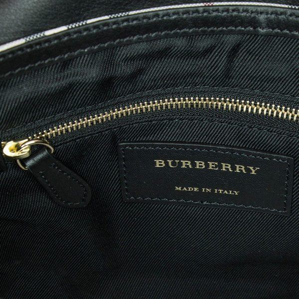 0cc044798f4b Burberry Small Horseferry Check and Smooth Leather Crossbody Bag ...